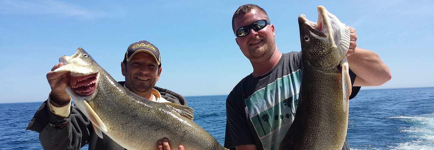 Kingfisher charters chicago charter fishing for Chicago fishing charters